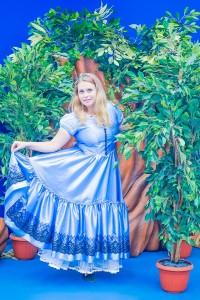 Алиса-